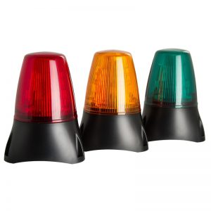 LEDA100 Industrial LED ECO Beacons