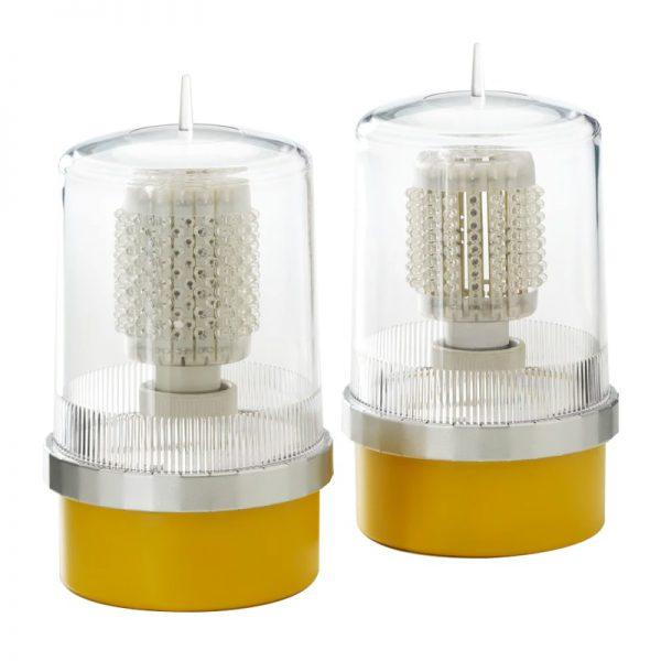 OLS-10-2 Obstacle Marking Low Intensity Lights - 10 & 32 Candela