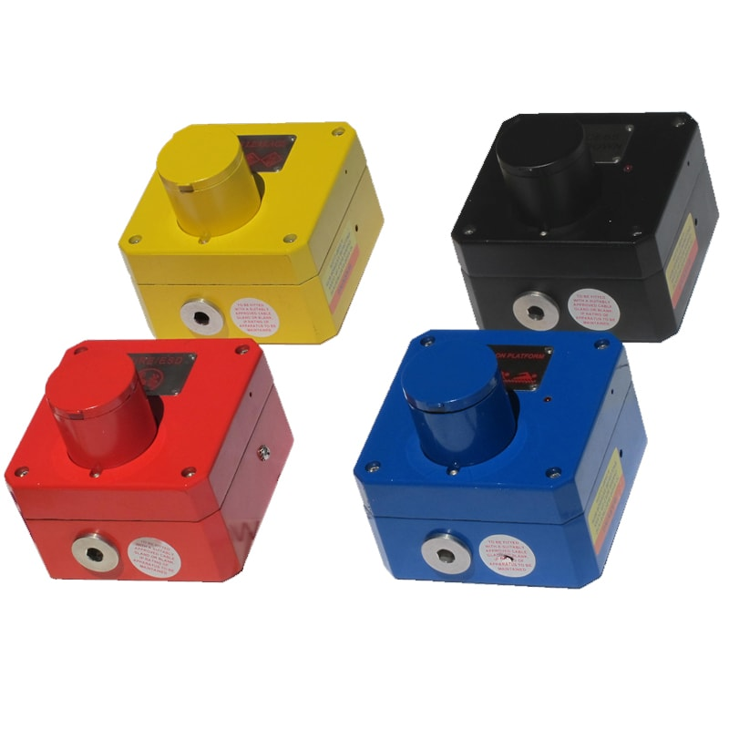 PB135 Series Explosion Proof Push Button (GRP) - Group