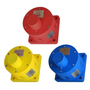 PB150 GRP Explosion Proof Push Button