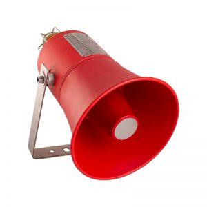 SB125-1 Series (acier inoxydable) anti-explosion signal sonore combiné Beacon
