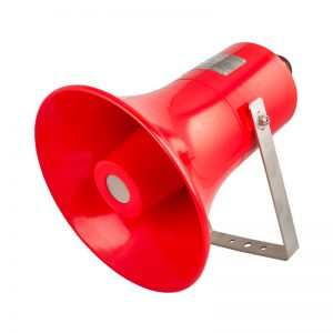 SB150-1 GRP Explosion Proof Combined Sounder Beacon