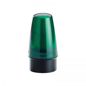 X125 - Multi-Functional Flashing Beacon - Green