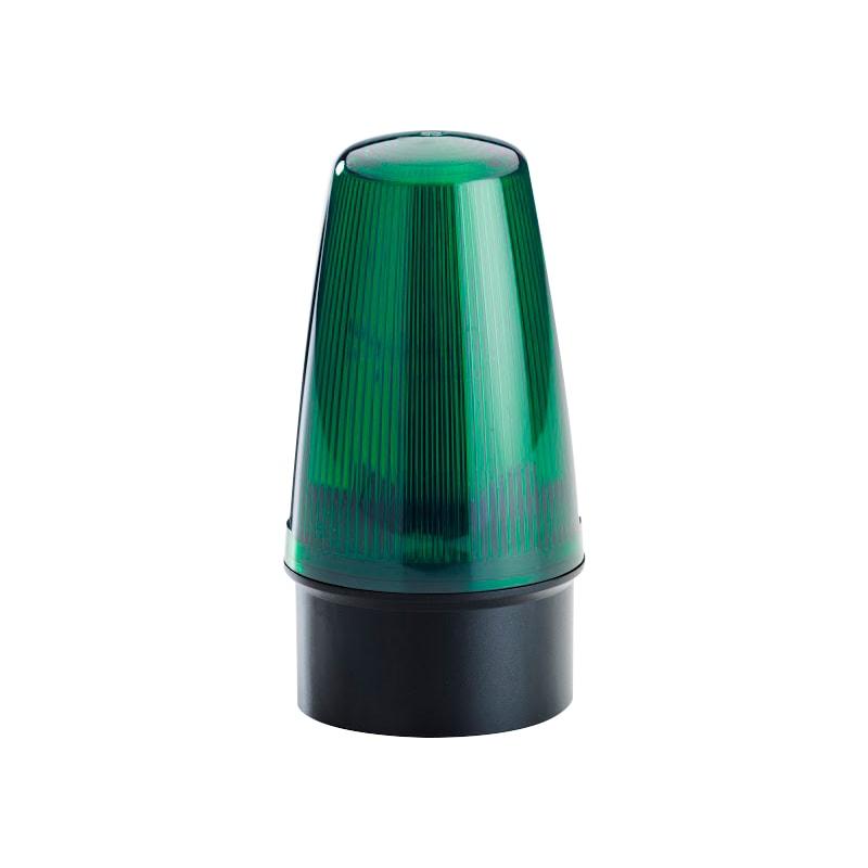 X125 - Multi-Functional Flashing Beacon - Green