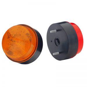 X80 clignotants industriels phares au xénon