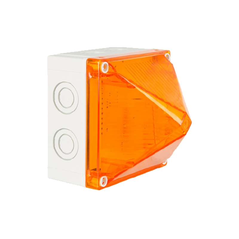 LED701-700 - Amber