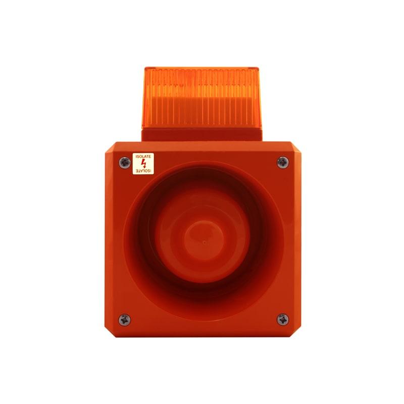 YL50 Amber Lens