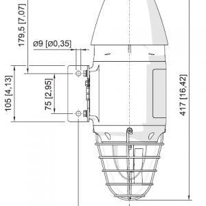 YL60 Technical Diagram - 1
