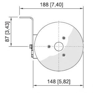 YL60 Technical Diagram - 2