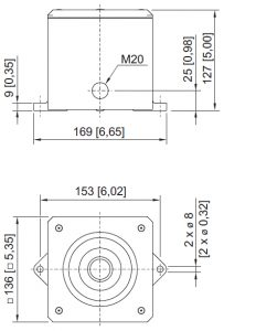 YO5IS Technical Diagram