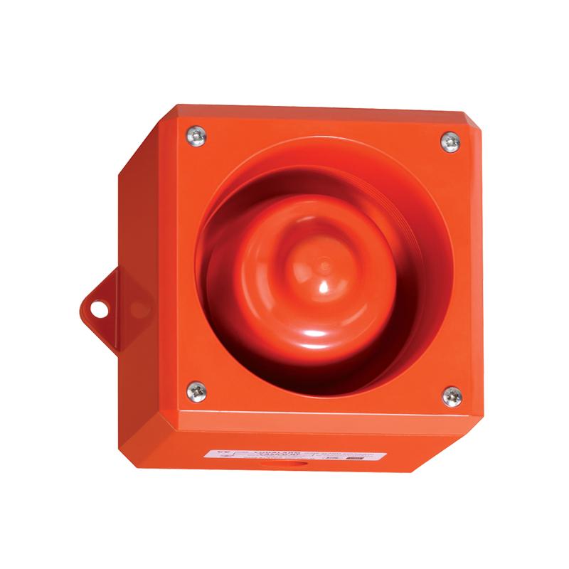 YO5IS Intrinsically Safe Audible Signal - 105 dB (A)