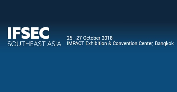 IFSEC 2018