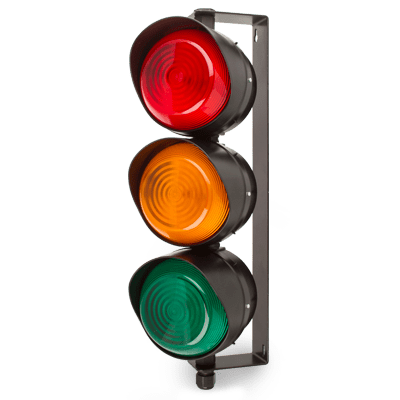 LED-Traffic Lights