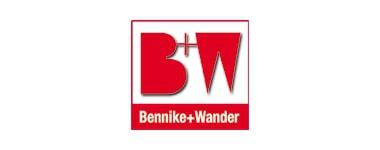 Bennike + Wander